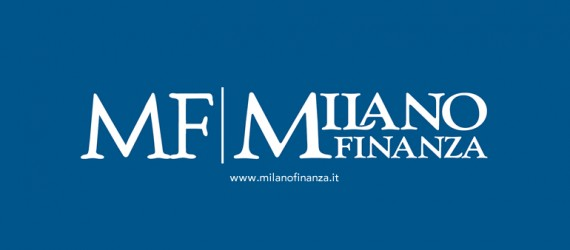 Bluesteel on Milano Finanza
